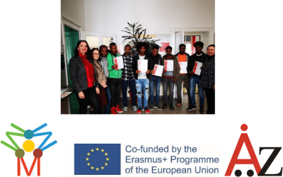 Migrant Mentorship Model project in its final phase