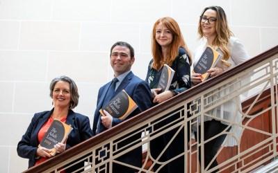 AONTAS obeležuje svoj jubilej s posebno izdajo revije The Adult Learner Journal