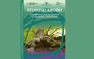Študijski krožki: iz korenin k novim izzivom