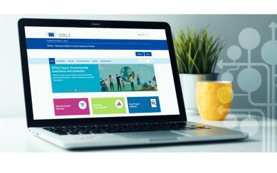 Nova vizualna podoba platforme EPALE