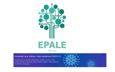 Zaključek tematskega fokusa EPALE
