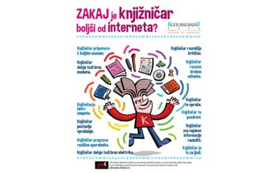 Dobrodošli v Knjižnici Andragoškega centra Slovenije