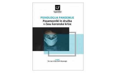 Pregled odzivov posameznika in družbe na pandemijo