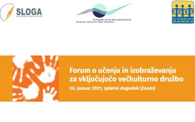 Prvi forum EPUO 2021: o migracijah in izzivih večkulturnosti