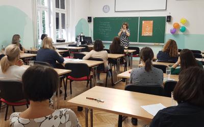 Dan za kakovost na Andragoškem zavodu Maribor