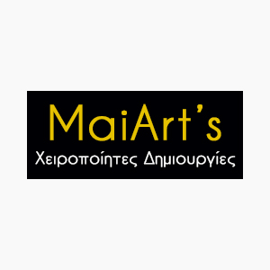 MaiArt's - Χειροποίητες Δημιουργίες