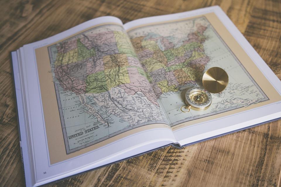livre voyages roadtrip noel
