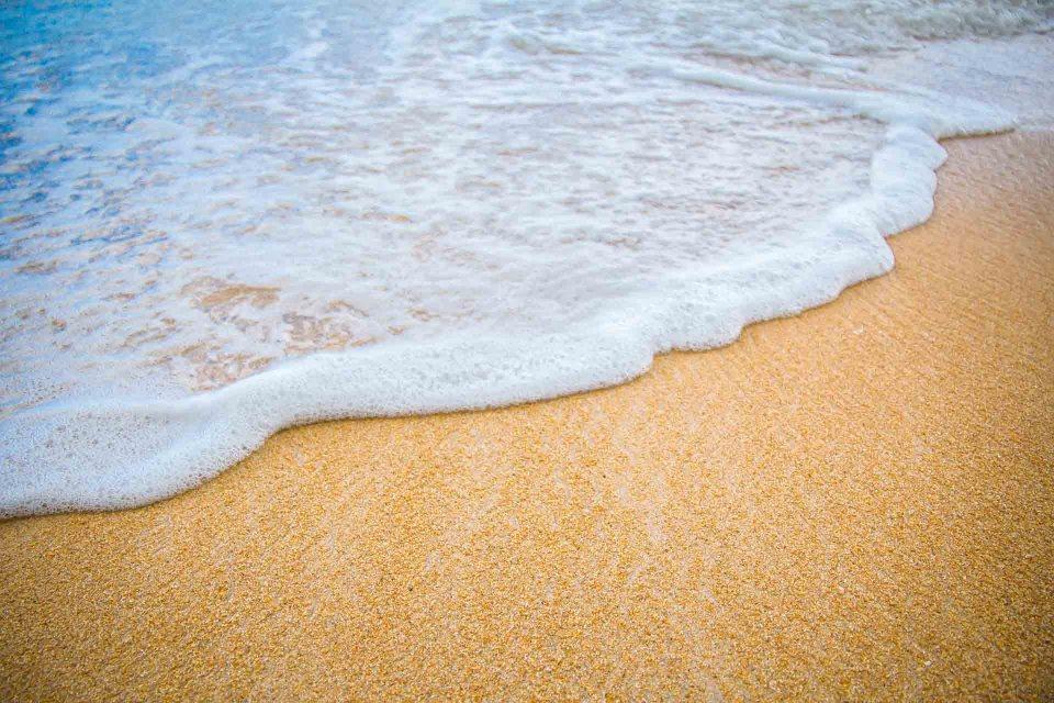 plage sable voyage destination voyage tourisme vacances coaching organisation conseils accompagnement peurs