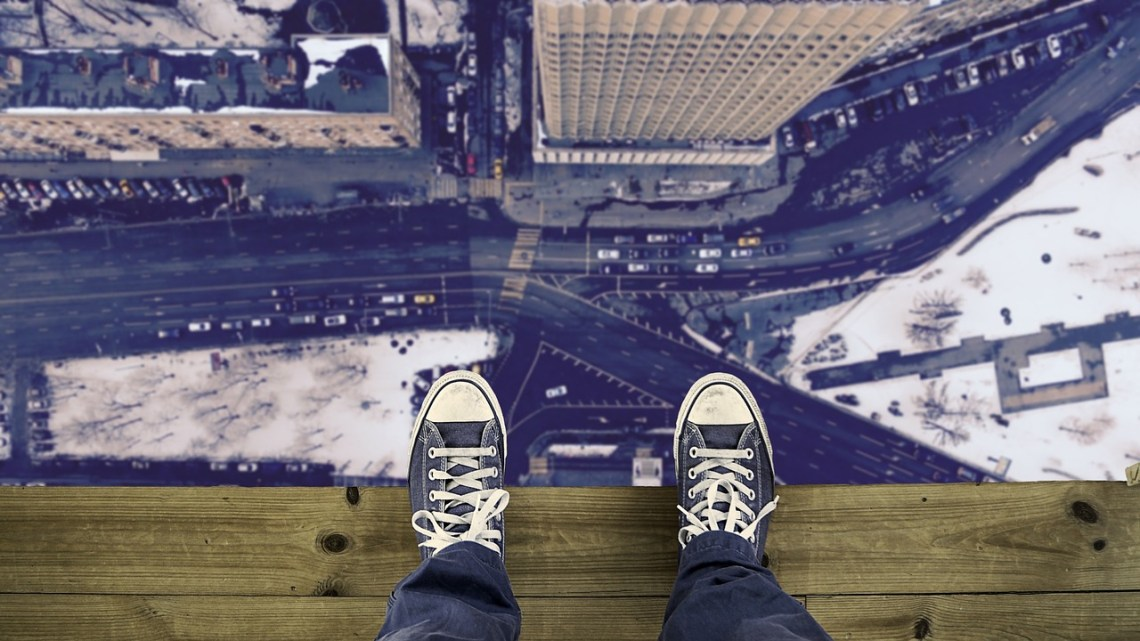 vertige angoisses stress voyage peurs