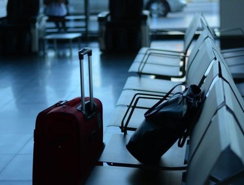 valise cabine voyage coaching vacances
