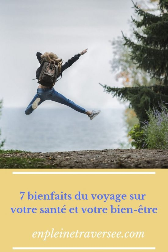 bienfaits sante bien etre voyages tourisme vacances coaching conseils organisation développement personnel