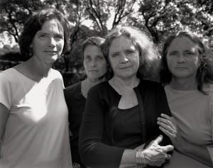 Brown sisters-hermanas Brown 7