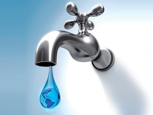 agua potable-purificar el agua-sanear el agua