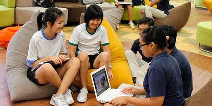 Cingapura e seu modelo educacional que olha para o futuro