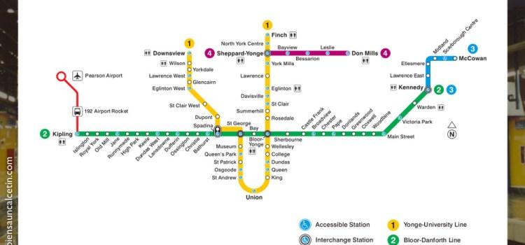 plano metro toronto