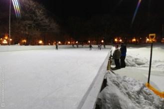 hockey callejero