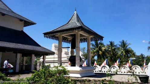Templo del Diente.
