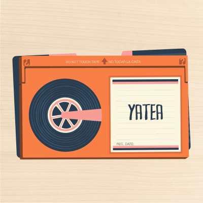 2: Yatea