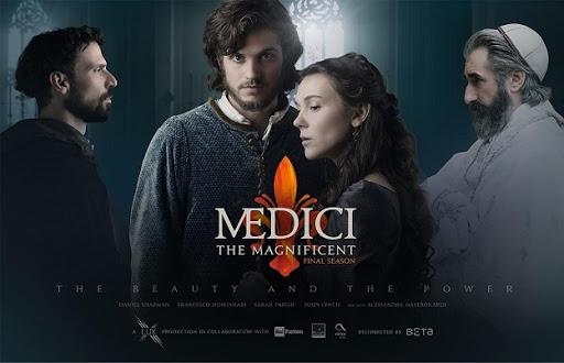 Médicis – Lorenzo le Magnifique