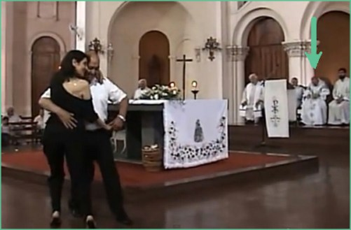 bergoglio-tango