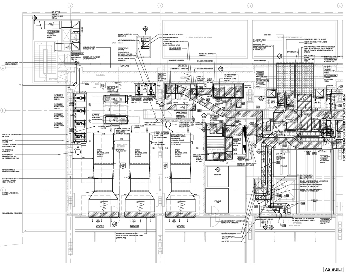 3d Cad Drafting Examples