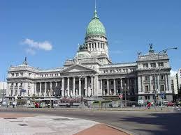 El Congreso de la Nación en la Ciudad de Buenos Aires. (Foto: Senado Nacional).
