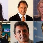 Elecciones: El 57,4% de los argentinos elige votar por un candidato opositor