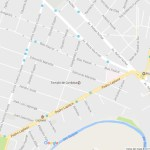 Cambia el sentido de circulación de las avenidas Laplace, Martinoli y Gauss