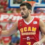 Campazzo le apunta a la NBA después de ser elegido en el segundo mejor equipo de la Liga española