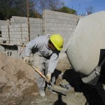Construir un metro cuadrado en abril costó 11.735,51 pesos
