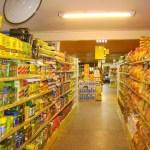 El consumo de alimentos, bebidas y artículos de tocador y limpieza acumula 15 meses en baja