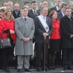 Unas 40 mil personas participaron de la conmemoración de la Revolución de Mayo en Córdoba