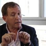 Dante Rossi, el alfonsinista que se enfrenta a la lista de Macri