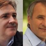 Llaryora y Baldassi: Debilidades y fortalezas de dos candidatos políticamente cordobeses