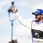 López sumó por partida doble en Berlín y se consolida en la Fórmula E