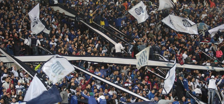 Talleres y San Lorenzo igualaron 1 a 1
