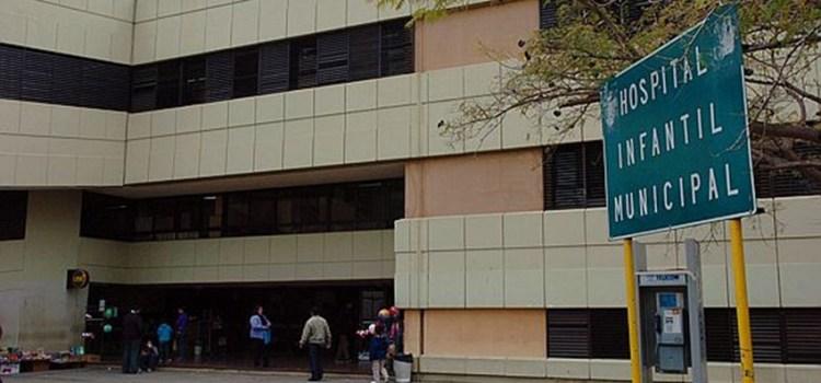 El Hospital Infantil municipal recibirá una incubadora de Plaquetas