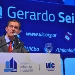 Presentaron el 10° Coloquio de la Unión Industrial de Córdoba