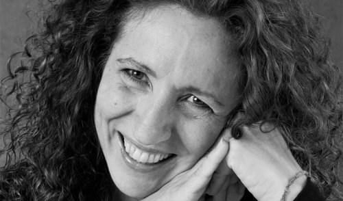 """Graciela Ramos:  """"Me gusta interpretar la historia desde la persona común"""""""