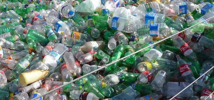 Hay 8.300 millones de toneladas de plástico circulando por el mundo