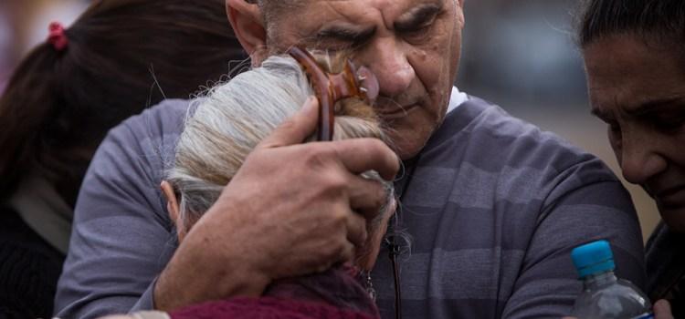 Crimen de David Moreno: Condenaron a un policía a 12 años y ocho meses de prisión
