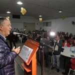 "Schiaretti en campaña: ""Ningún jubilado cordobés cobrará menos de 10 mil pesos"""
