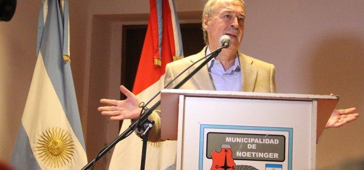 Catarsis, pase de facturas y cómo será la estrategia de Unión por Córdoba