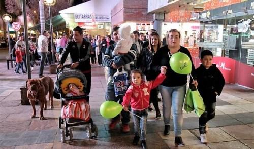 Buena ocupación hotelera en Córdoba durante el finde largo