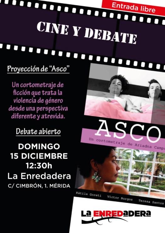 Asco. La violencia de género a debate