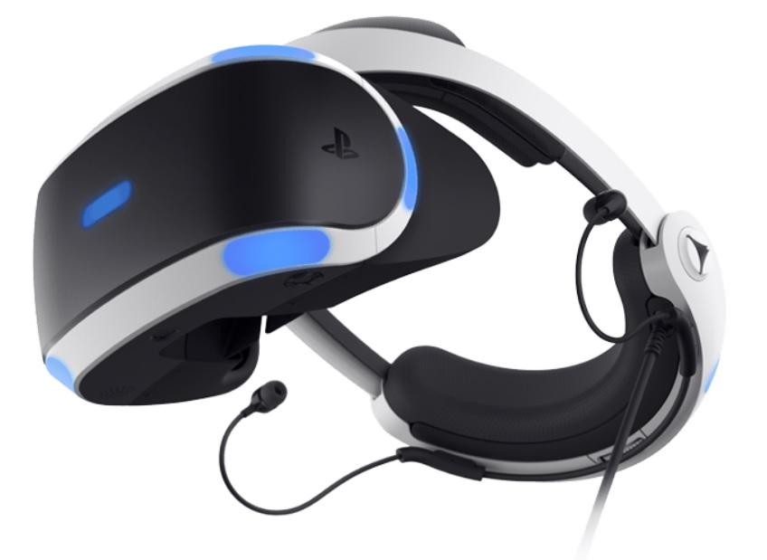 Cómo solucionar los problemas de los cascos PlayStation VR