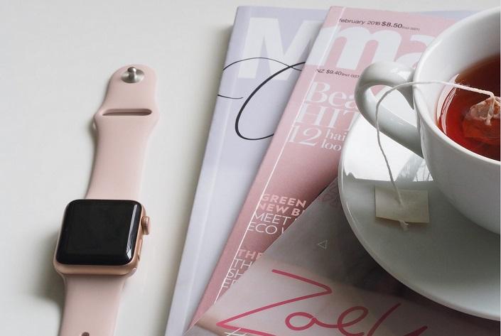 Cómo utilizar Apple Pay con tu Apple Watch