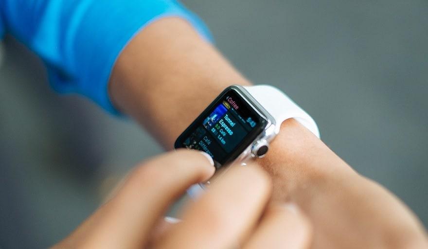 Cómo hacer y recibir llamadas con tu reloj Apple Watch