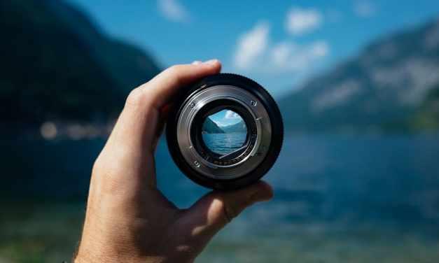 Cómo limpiar los hongos de la lente de tu cámara
