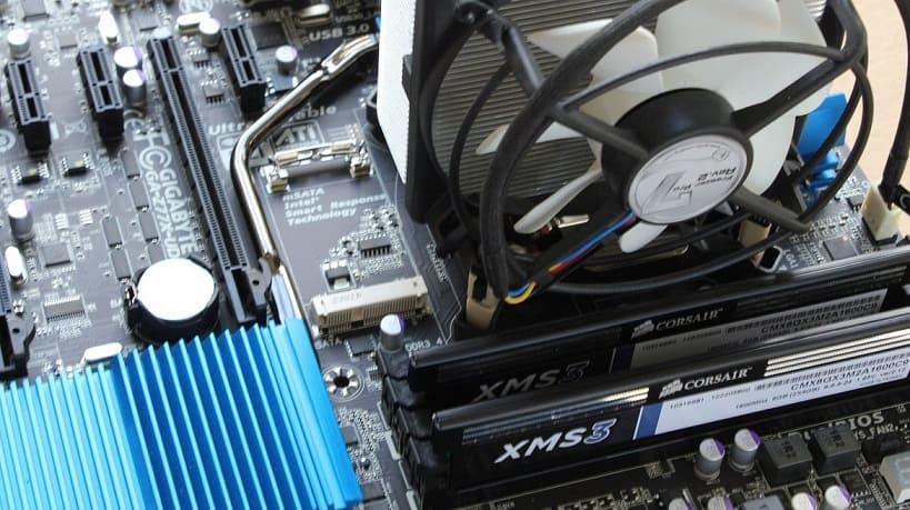 Error del Ventilador de la CPU: Qué es y cómo arreglarlo
